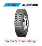 neumático radial resistente del carro de 10.00r20 11.00r20 para los carros de mina (10.00R20 11.00R20)