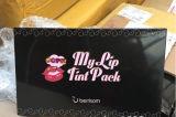 Berrisom meu Lip Tint Pack Peel fora de Lipgloss Tear fora de Type Liquid Lipstick