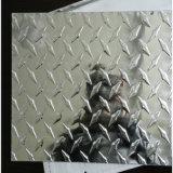 1개의 바 2 바 5 바 알루미늄 Checkered 장 격판덮개