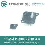 電気めっきの炭素鋼の押し、溶接シリーズ