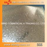 ASTM горячее/катушка металла гальванизированная строительным материалом Prepainted/покрынная цвет гофрированной настилающ крышу стальной лист