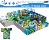 Kids (H14-00721)のための大きいIndoor Playground