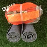 5ton X 15m Polyester Trickline Slackline avec protège-arbres