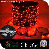 12V 대신할 수 있는 방수 옥외 LED 끈 빛