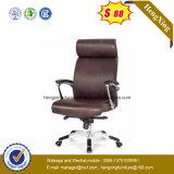 Presidenza di qualità superiore dell'ufficio del cuoio della parte girevole delle forniture di ufficio del PVC (NS-704A)