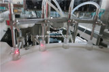Purfume remplissant machine cosmétique de remplissage