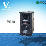 PS10 10inch tweerichtingsProfessional Speaker Box