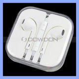 für Apple iPhone 6 5 5s Earpods Earphones mit Remote und Mic (EAR-07)