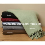 Waffle Tejido Pure Cotton Airline Blanket