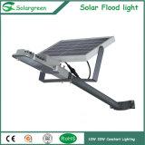 Sistema de Iluminação de Rua Solar Semi Integrado 15-30W