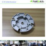 O alumínio da alta qualidade de Custome parte as peças do CNC Machiining
