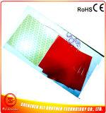 Calefator elétrico do silicone do elemento de aquecimento da borracha de silicone