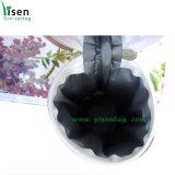 Sac imperméable à l'eau enduit de couche-culotte de PVC de toile (YSDB03-33)