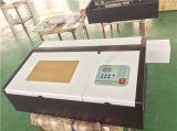 Máquina de gravura da estaca do laser K40