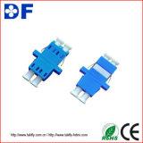 LC 이중 광섬유 Adapter/Fiber 눈 Standrad 접합기