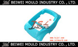 Molde Injection Plastic Child Toy Car