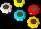 Orateur imperméable à l'eau de Bluetooth de fleur de Sun, orateur de Bluetooth de sucrerie, type de surgeon