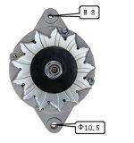 12V 55A Alternator voor Bosch Nissan Lester 20170 0124488300