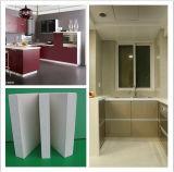 3mm blanc épais Celuka Cabinet Enseigne publicitaire PVC Foam Board gratuit