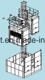 기계를 게양하는 Sc200/200 전송자와 물자 건축