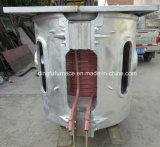 鉄およびアルミニウムのためのアルミニウム溶ける炉