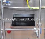 BS150 equipamento da esterilização do pasteurizador da eficiência elevada 150L