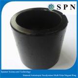 Heiße gepresste Neodym-Multipolmagnet-Ringe