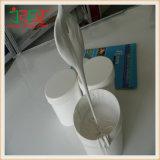 Graxa condutora altamente térmica da pasta do silicone do Wettability