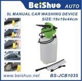 De draagbare Wasmachine van de Auto van de Pomp van de Macht van de Wasmachine van de Druk