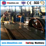 機械を作る受け台のタイプ銅ケーブル