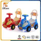 China 2016 En71 genehmigte Plastikschwingen-Auto
