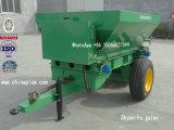 O propagador do fertilizante da maquinaria de exploração agrícola combinou com o trator 40-60HP