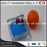 Cristal de sulfate de cuivre de pentahydrate de fabrication