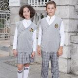 Uniforme scolaire élégant de type chinois de modèle