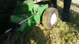 Ширина вырезывания 42inch травокосилки косилки трейлера сертификата ATV Ce