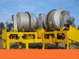 Impianto di miscelazione dell'asfalto mobile