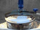 Réservoir de mélange magnétique revêtu de préparation de réservoir d'acier inoxydable (ACE-JBG-U3)