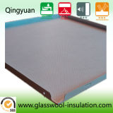 De Speciale Materialen van de Isolatie van de Comités van het Plafond van het Aluminium KTV Vuurvaste