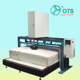 Machine de test de matelas de Cornell