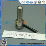 Gicleur courant d'injecteur de Denso du longeron Dlla150p991
