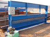 Máquina de dobra de laminação a frio formada na China