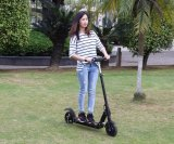 Cheap Hot Sale Fashion Personal Scooter 2 Wheel 2016 New E Scooter