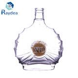 botella de cristal de la dimensión de una variable de 500ml Speial para el vino