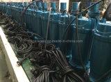 Bombas de água submergíveis elétricas da exploração agrícola nova do jardim de Qdx do projeto, (1HP/1.5HP/2HP)