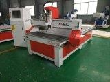 Router de trabalho de madeira do CNC da máquina da alta qualidade com o controlador rico do automóvel A11 DSP