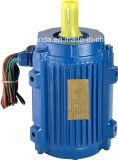 Электрический двигатель для осевого вентилятора
