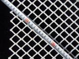 Het vierkante Plastic Netwerk van de Grootte van het Gat