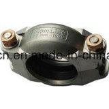 Steel Casting di acciaio inossidabile Pipe Coupling Adapter (pezzo fuso di investimento)