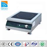 Qinxinの炊事道具QxTPの商業テーブルトップの誘導の炊事道具