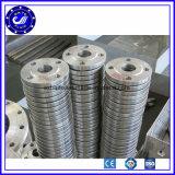 中国のガス管線Pn16によって電流を通される床の鋼鉄フランジベアリング